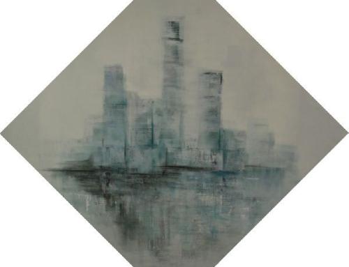Stadt der Nebel