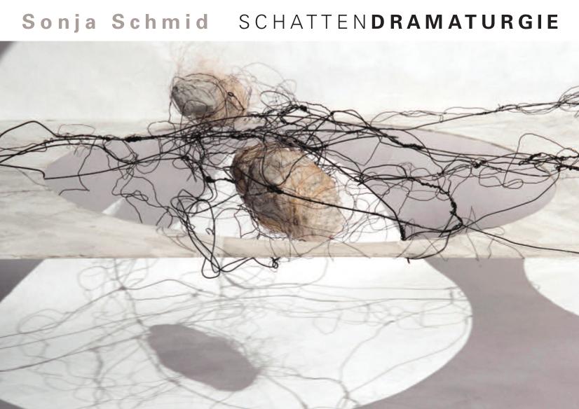 Sonja Schmid Einladungskarte