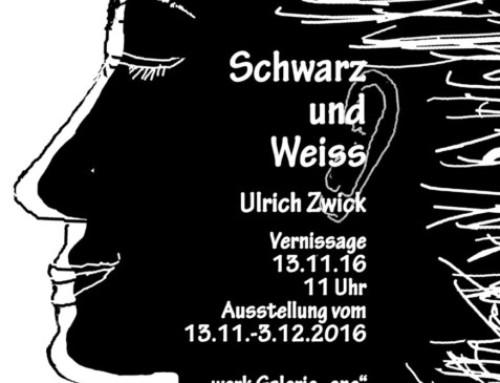Ulrich Zwick